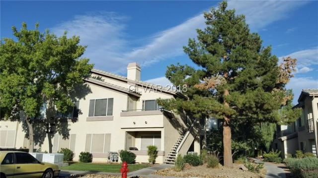 5710 Tropicana #2196, Las Vegas, NV 89122 (MLS #2041978) :: Trish Nash Team