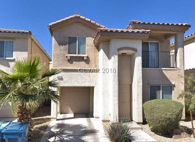 1777 Molly Meadows, Las Vegas, NV 89115 (MLS #2041990) :: Signature Real Estate Group