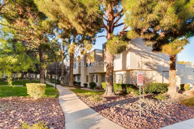 2685 Ruthe Duarte, Las Vegas, NV 89121 (MLS #2042028) :: Sennes Squier Realty Group