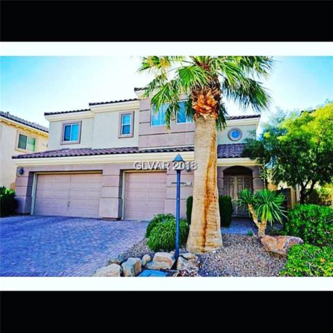 5579 Holcomb Bridge, Las Vegas, NV 89149 (MLS #2042040) :: Vestuto Realty Group