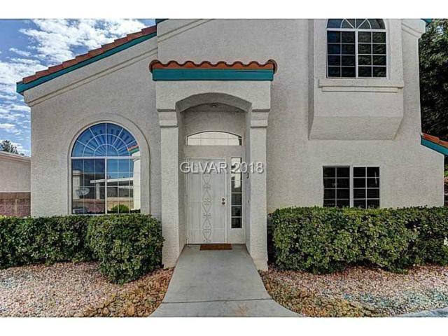 359 Seine #1414, Henderson, NV 89014 (MLS #2042044) :: The Snyder Group at Keller Williams Realty Las Vegas