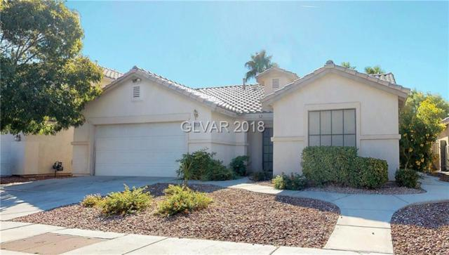 5121 Autumn Meadow, Las Vegas, NV 89130 (MLS #2042082) :: Vestuto Realty Group