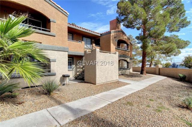 231 Mission Newport #208, Las Vegas, NV 89107 (MLS #2042086) :: Trish Nash Team