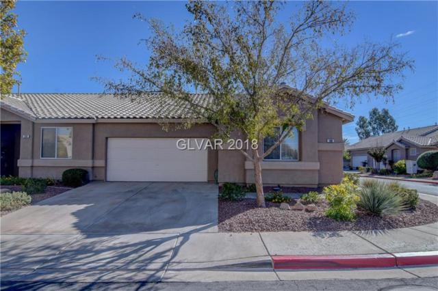 198 Roxborough, Henderson, NV 89074 (MLS #2042114) :: The Snyder Group at Keller Williams Realty Las Vegas