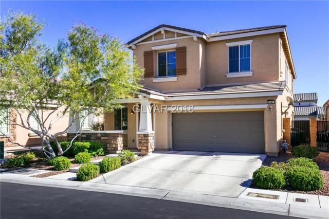 6542 Macdoogle, Las Vegas, NV 89166 (MLS #2042115) :: The Machat Group | Five Doors Real Estate