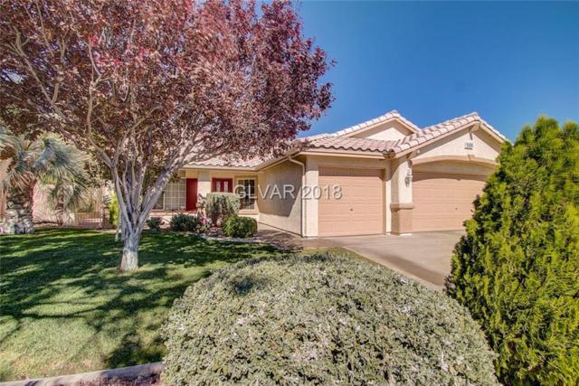 1326 Dusty Sage, Henderson, NV 89014 (MLS #2042123) :: The Snyder Group at Keller Williams Realty Las Vegas