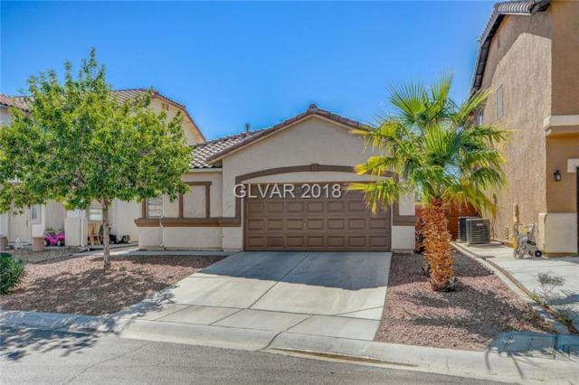 7635 Avila Beach, Las Vegas, NV 89113 (MLS #2042126) :: Signature Real Estate Group