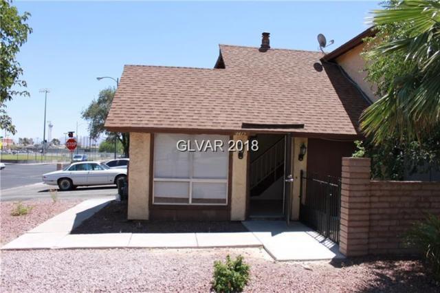 4415 Sirius, Las Vegas, NV 89102 (MLS #2042132) :: Signature Real Estate Group