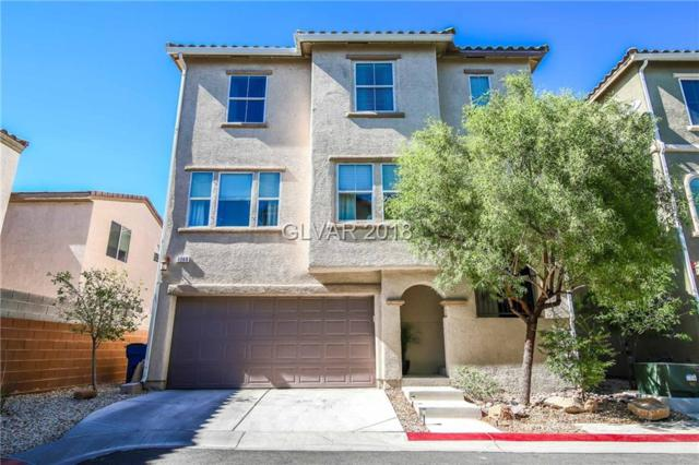 1269 Sand Castle, Las Vegas, NV 89183 (MLS #2042133) :: The Machat Group | Five Doors Real Estate