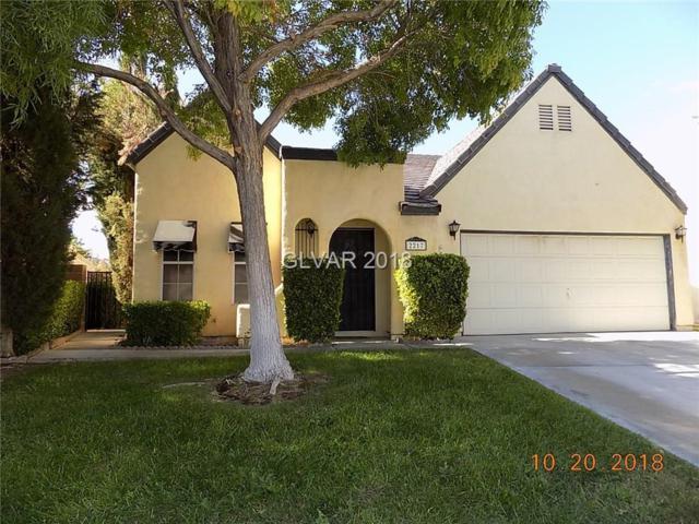 2217 Ladue, Las Vegas, NV 89128 (MLS #2042143) :: Signature Real Estate Group