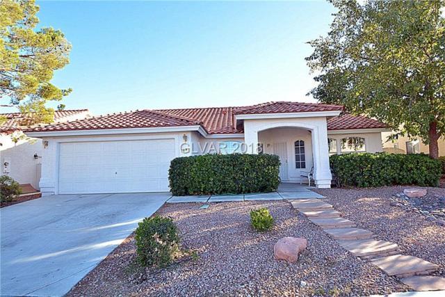 7893 Mesa Vista, Las Vegas, NV 89113 (MLS #2042144) :: Signature Real Estate Group