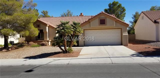 2432 Springridge, Las Vegas, NV 89134 (MLS #2042154) :: The Snyder Group at Keller Williams Realty Las Vegas