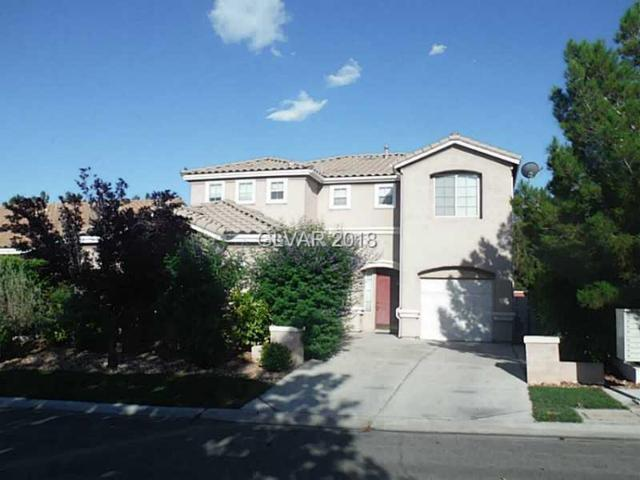 1812 Spring Summit, Las Vegas, NV 89134 (MLS #2042175) :: The Snyder Group at Keller Williams Realty Las Vegas