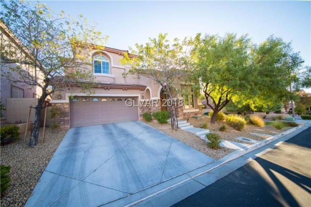 564 Delta Rio, Las Vegas, NV 89138 (MLS #2042212) :: The Machat Group | Five Doors Real Estate