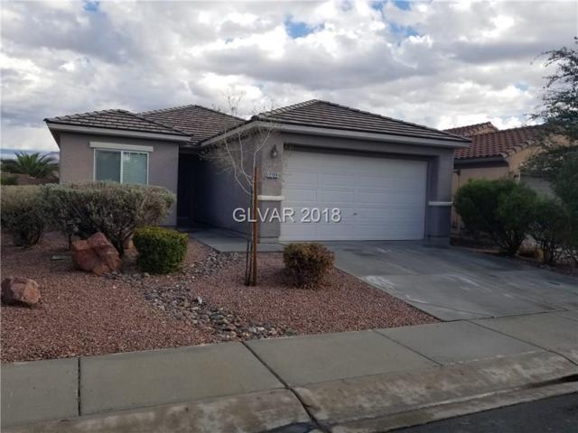 7180 Fairwind Acres, Las Vegas, NV 89131 (MLS #2042222) :: Vestuto Realty Group