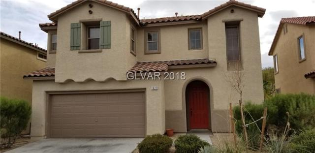1927 Silver Crest, North Las Vegas, NV 89031 (MLS #2042274) :: The Snyder Group at Keller Williams Realty Las Vegas