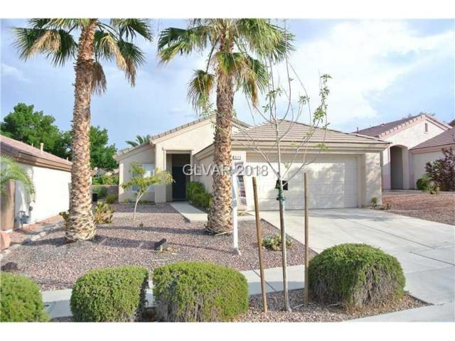 2173 High Mesa, Henderson, NV 89012 (MLS #2042281) :: The Snyder Group at Keller Williams Realty Las Vegas