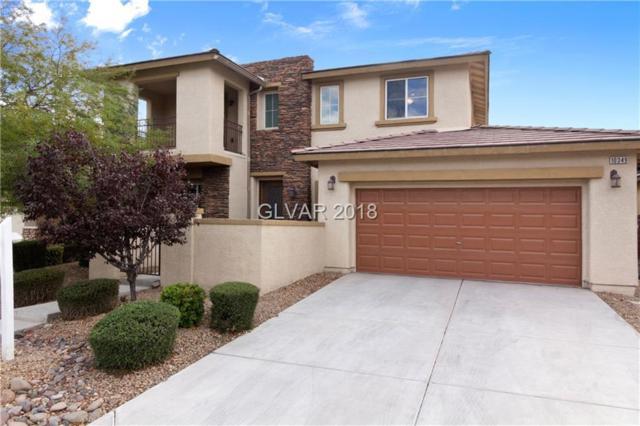 10349 Timber Star, Las Vegas, NV 89135 (MLS #2042319) :: Vestuto Realty Group