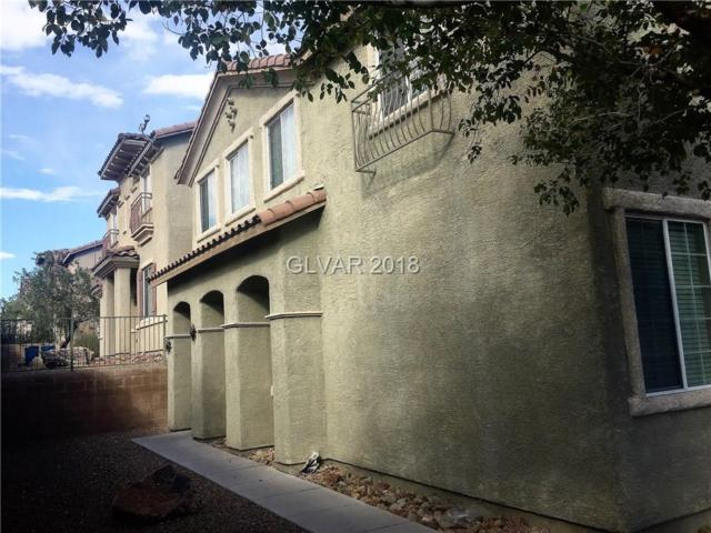 4043 Sparrow Rock, Las Vegas, NV 89129 (MLS #2042370) :: The Machat Group | Five Doors Real Estate