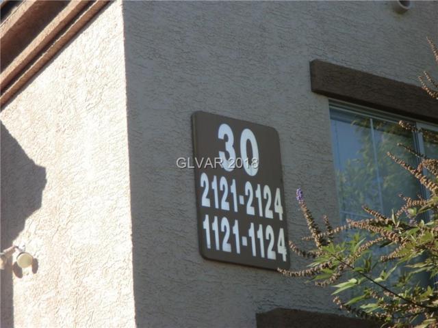 3400 Cabana #2124, Las Vegas, NV 89122 (MLS #2042431) :: Trish Nash Team