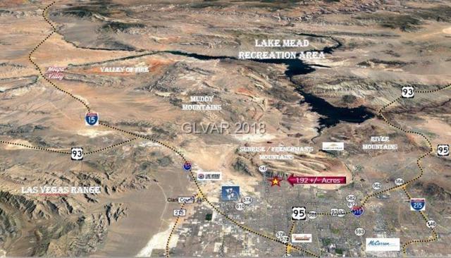Owens, Las Vegas, NV 89110 (MLS #2042455) :: Trish Nash Team