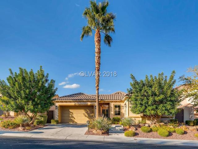 11544 Glowing Sunset, Las Vegas, NV 89135 (MLS #2042480) :: The Machat Group | Five Doors Real Estate