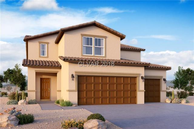 3903 E Summit Lot 82, Pahrump, NV 89061 (MLS #2042482) :: The Machat Group   Five Doors Real Estate