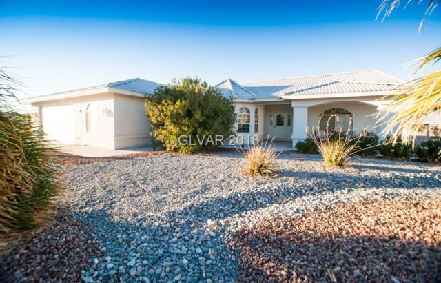 380 E Kiowa, Pahrump, NV 89048 (MLS #2042505) :: The Machat Group | Five Doors Real Estate