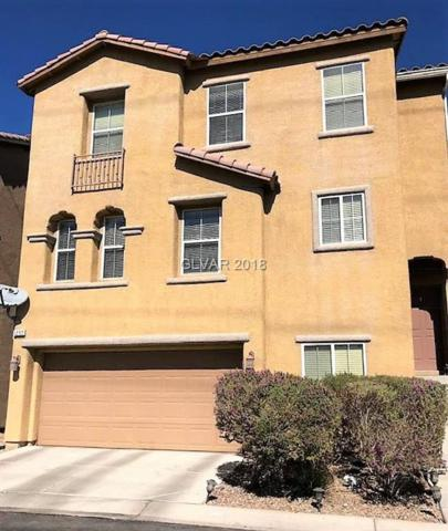 1252 Raggedy Ann, Las Vegas, NV 89183 (MLS #2042517) :: The Machat Group | Five Doors Real Estate