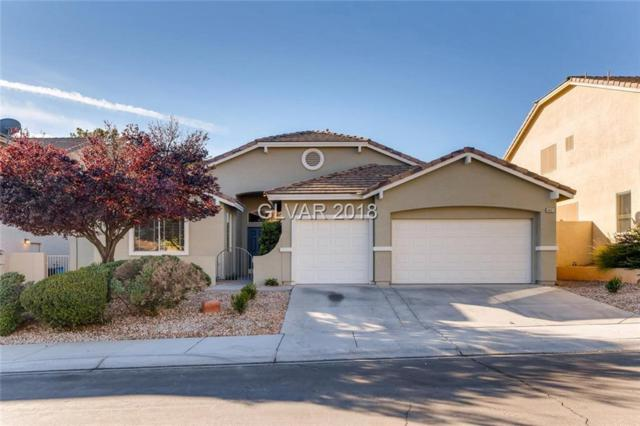 9621 Cherry Canyon, Las Vegas, NV 89129 (MLS #2042539) :: The Machat Group   Five Doors Real Estate