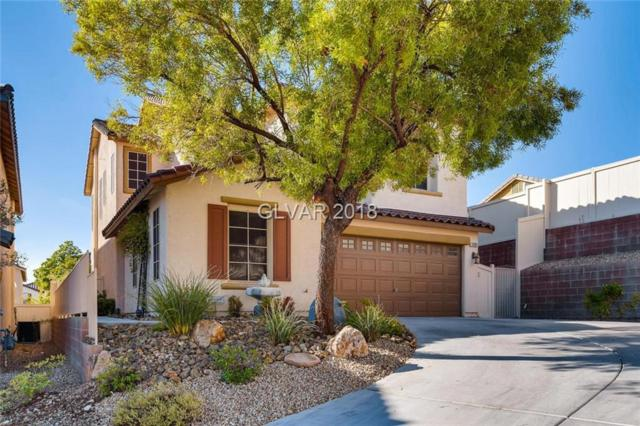 10365 Boone Hills, Las Vegas, NV 89129 (MLS #2042542) :: The Machat Group | Five Doors Real Estate