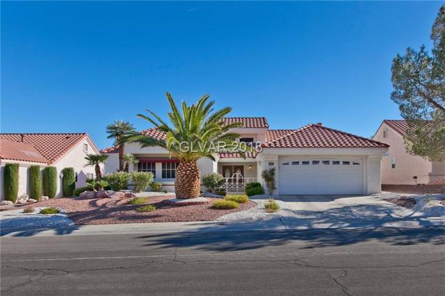 2640 Golfside, Las Vegas, NV 89134 (MLS #2042634) :: Sennes Squier Realty Group