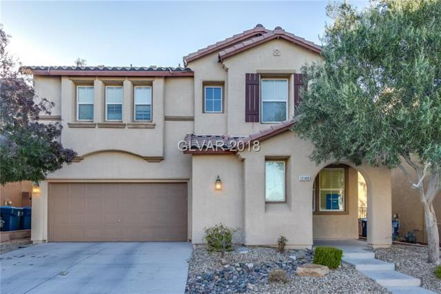 11149 Sundad, Las Vegas, NV 89179 (MLS #2042659) :: Vestuto Realty Group