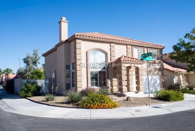 8776 Harvest Valley, Las Vegas, NV 89129 (MLS #2043025) :: The Machat Group | Five Doors Real Estate
