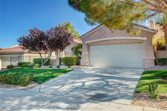 2730 Grand Forks, Henderson, NV 89052 (MLS #2043108) :: Sennes Squier Realty Group