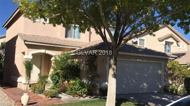 7261 Patmore Ash, Las Vegas, NV 89148 (MLS #2043140) :: Vestuto Realty Group