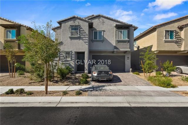 5689 Colbert, North Las Vegas, NV 89081 (MLS #2043277) :: Vestuto Realty Group