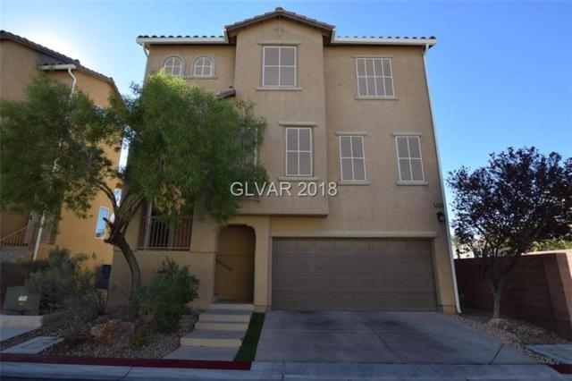 10255 Tiger Paws, Las Vegas, NV 89183 (MLS #2043278) :: The Machat Group | Five Doors Real Estate