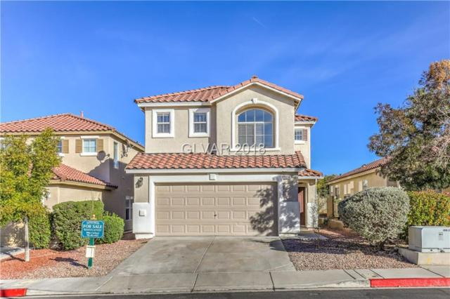 1114 Cathedral Ridge, Henderson, NV 89052 (MLS #2043314) :: The Machat Group | Five Doors Real Estate