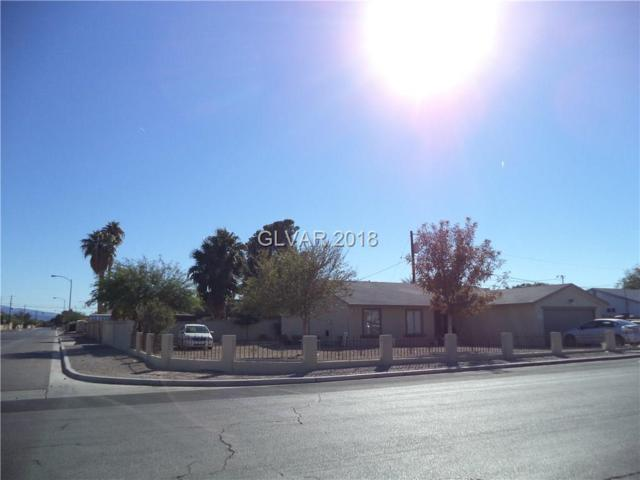 4489 St Louis, Las Vegas, NV 89104 (MLS #2043348) :: The Machat Group | Five Doors Real Estate