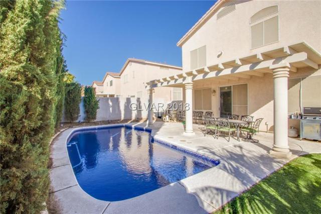8921 Tumblewood, Las Vegas, NV 89143 (MLS #2043364) :: Vestuto Realty Group