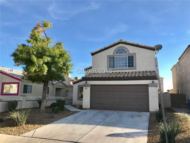 3921 Sir Payne, Las Vegas, NV 89104 (MLS #2043395) :: Vestuto Realty Group