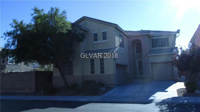 7073 Seabirds, North Las Vegas, NV 89084 (MLS #2043414) :: Vestuto Realty Group