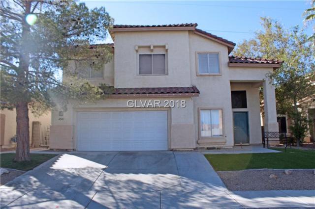 4241 Wickford, Las Vegas, NV 89032 (MLS #2043429) :: Vestuto Realty Group