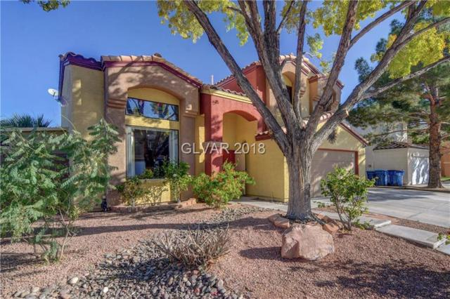 4410 Palm Mesa, Las Vegas, NV 89120 (MLS #2043439) :: Vestuto Realty Group
