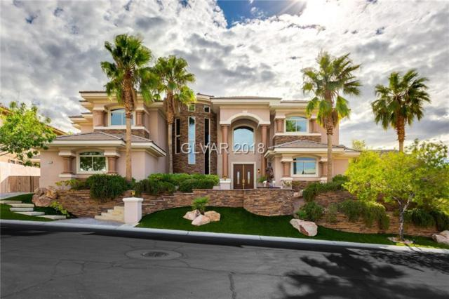 1757 Harpsichord, Henderson, NV 89012 (MLS #2043461) :: Vestuto Realty Group