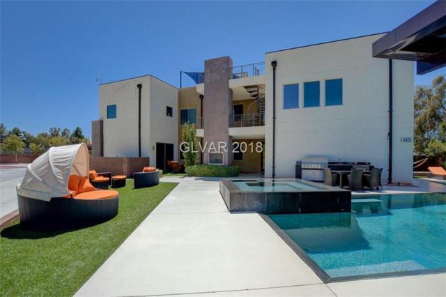 11425 Klavans, Las Vegas, NV 89183 (MLS #2043463) :: Vestuto Realty Group