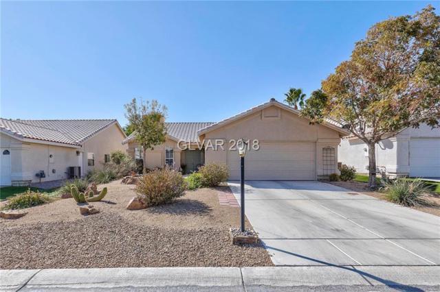 5501 Lochmor, Las Vegas, NV 89130 (MLS #2043546) :: ERA Brokers Consolidated / Sherman Group
