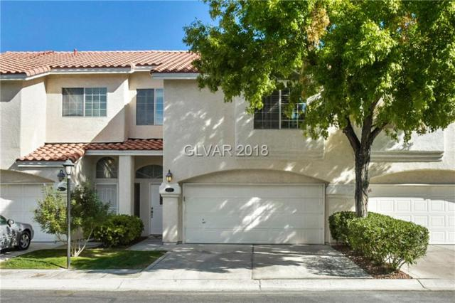 5224 Tropical Peach Dr., Las Vegas, NV 89118 (MLS #2043599) :: Sennes Squier Realty Group