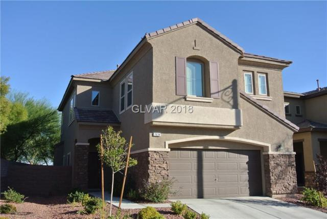 7634 Phoenix Peak, Las Vegas, NV 89166 (MLS #2043621) :: The Machat Group | Five Doors Real Estate
